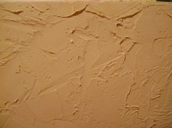14. ,,Old stucco''